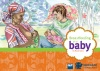 Booklet - Breastfeeding your baby