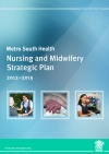 Nursing and Midwifery Strategic Plan