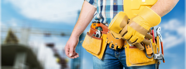 Mental health for tradies