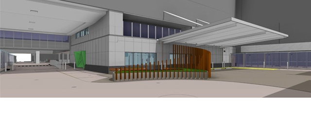 Transit Care Hub