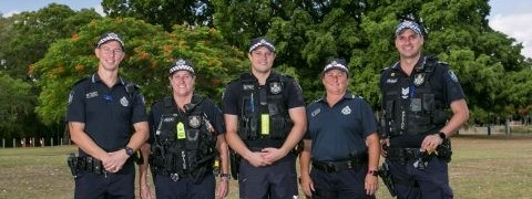 LGBTI Liaison Officers