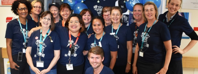 PAH supports Men's Health Week