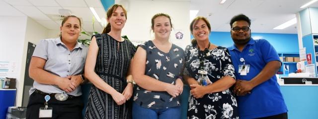 Palliative Care Queensland Awards