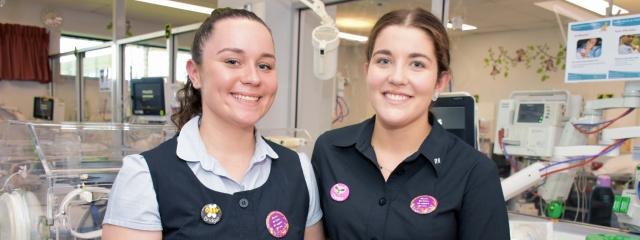 Registered Nurse Graduates