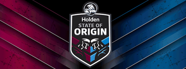 state of origin logo