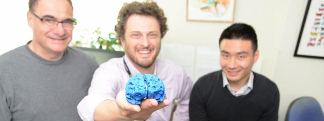 MSH/UQ study into mental health life expectancy