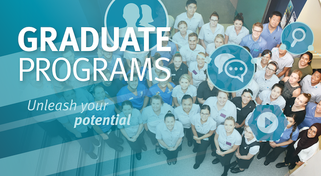 Graduate Programs web slider