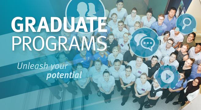 Graduate Programs web slider