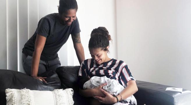MGP Breastfeeding