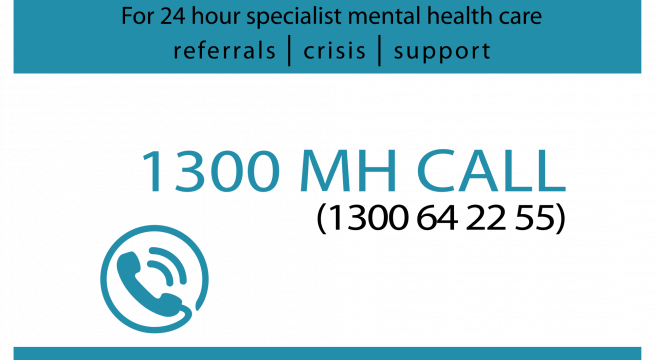 Addiction And Mental Health Services Metro South Health