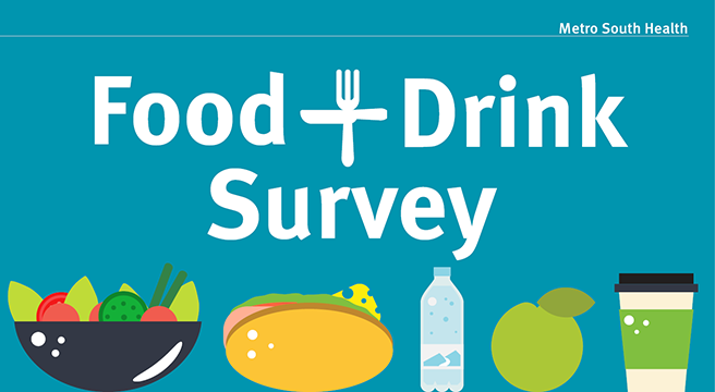 Food and Drink Survey
