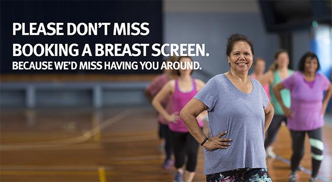 BreastScreen
