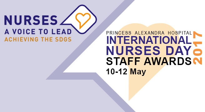 PAH International Nurses Day 2017 banner
