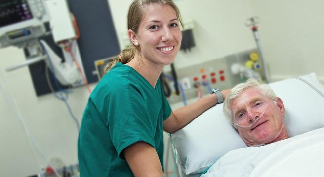 Greenslopes hospital maternity leave