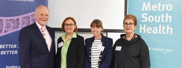 Anglicare Southern Queensland community grant