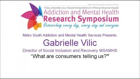 Gabrielle Vilic