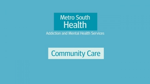 Community Care Units - social inclusion and recovery