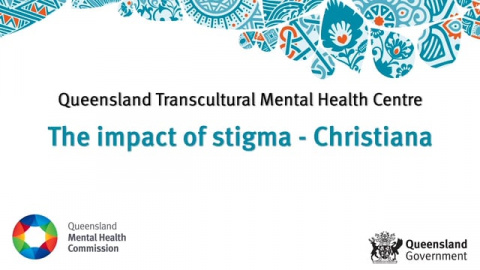The impact of stigma - Christiana