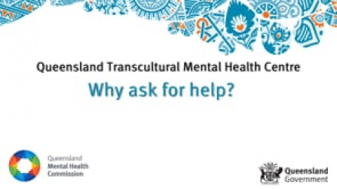 Why ask for help - Maria