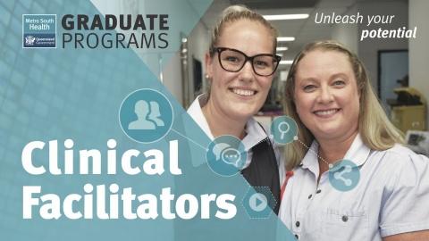 Our Clinical Facilitators