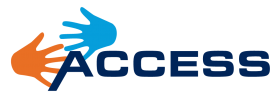 Access Community Services Logo