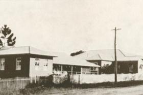 Historial image of Beaudesert Hospital