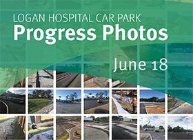June: Progress photos placeholder