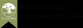 Planetree logo