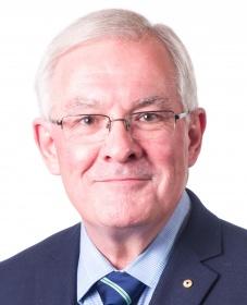 Dr Richard Ashby