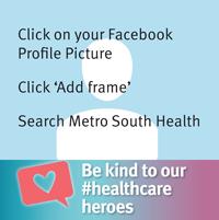 Add Facebook Frame