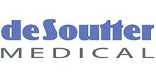 Sponsor De Soutter Medical logo