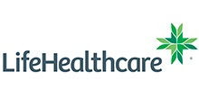 Sponsor LlifeHealthcare logo