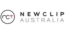 Sponsor - Newclip logo