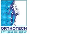 Sponsor Orthotech logo