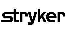 Sponsor Stryker logo