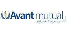 Sponsor - Avant Mutual Group logo