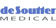 Sponsor - deSoutter Medical logo