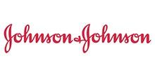 Sponsor - Johnson & Johnson logo