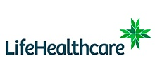 Sponsor - LifeHealthcare logo