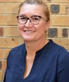 Ms Anne Coccetti