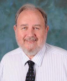 Image of Dr David Evans