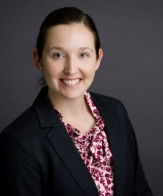 Dr Elise Gane