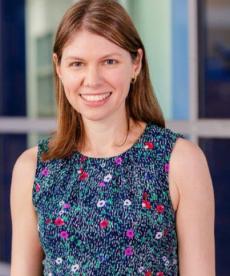 Dr Emma Finch