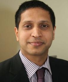Dr Mohammad Faizal