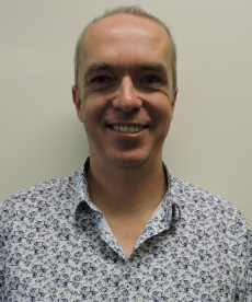 Dr Sean Hatherill