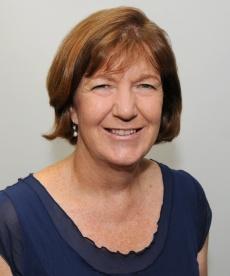 Image of Gail Gordon