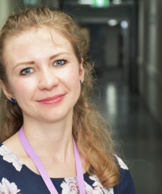Joanna Gryzbowska