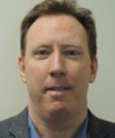 Dr John O'Callaghan