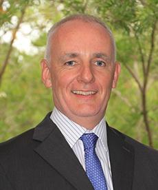Mr Kieran Kinsella