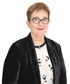 Ms Helen Darch